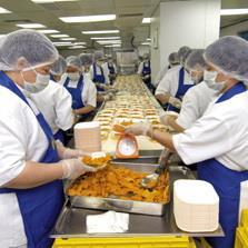 تحقیق استانداردهای غذایی
