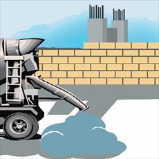 تحقیق خصوصیات کلی مصالح ساختمانی