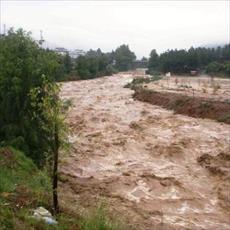 تحقیق اشاره ای بر اصول نظری گسترش سیلاب