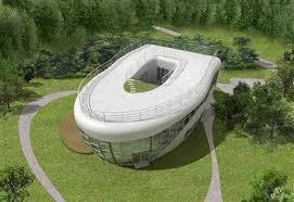 تحقیق انسان - طبیعت - معماری