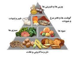تحقیق امنیت غذا و تغذیه