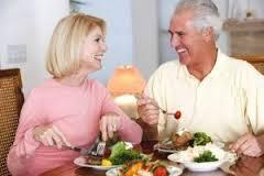 تحقیق تغذیه سالمندان