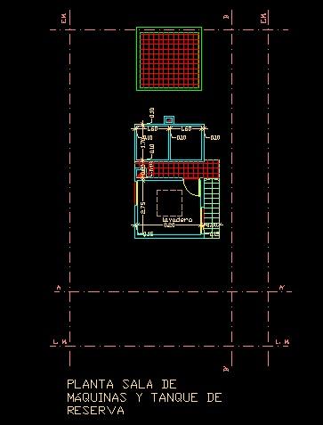 فایل اتوکد پلان معماری طبقه دوبلکس آپارتمان مسکونی 11 طبقه با اندازه گذاری کامل قابل ویرایش