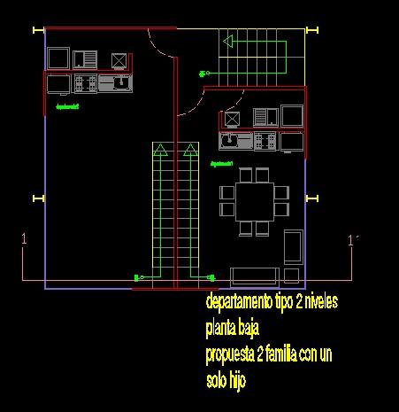 فایل اتوکد پلان معماری طبقه پنجم آپارتمان مس ی 5 طبقه کامل قابل ویرایش