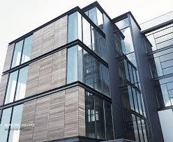 Curtain wall دیوار پرده ای – تحقیق و پروژه روشهای اجرایی ساختمان