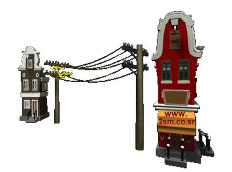 پاورپوینت منابع و روش های تولید برق
