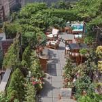 ضوابط و مقررات ساختمان و فضای سبز
