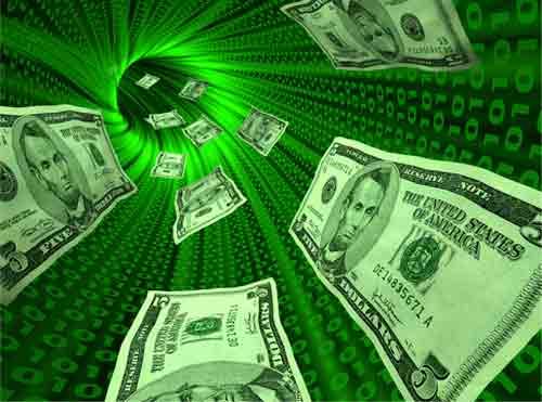 آسانترین راه کسب درآمد از اینترنت
