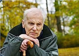 پایان نامه ی بررسی مقایسه ای سلامت روانی بین سالمندان ساکن خانه سالمندان و سالمندان ساکن در منزل