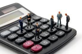 پروژه مالی بررسی سیستم حسابداری بانک کارآفرین