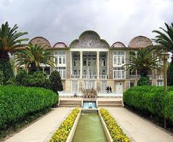 دانلود تحقیق آشنایی با معماری دوره قاجار