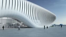 دانلود تحقیق معماری سبک فولدینگ