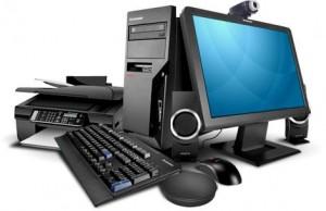 گزارش کارآموزی گروه کامپیوتر