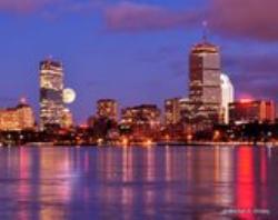 پاورپوینت طراحی شهری شهر بوستون
