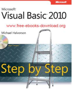 کتاب آموزش ویژوال بیسیک 2010