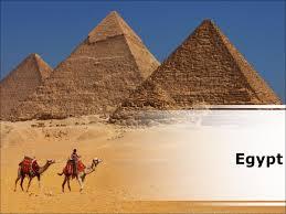 تحقیق کشور مصر