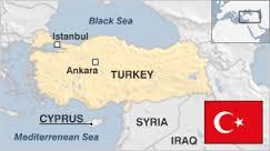 کشور ترکیه  (با تاکید بر روی ترکیه در اتحادیه اروپا)