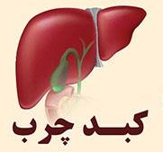 پاورپوینت دانستنی هایی درباره بیماری کبد چرب + روش های تشخیص و درمان