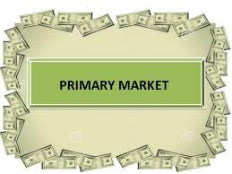 دانلود پاورپوینت ساختار بازار اولیه در بازارهای مالی