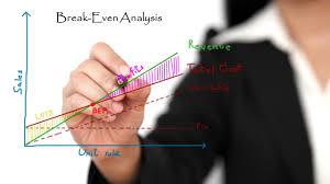 دانلود پاورپوینت تجزیه و تحلیل هزینه – حجم - سود(CVP)