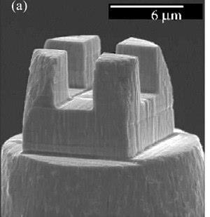 پاورپوینت میکروماشینکاری الکتروشیمیایی