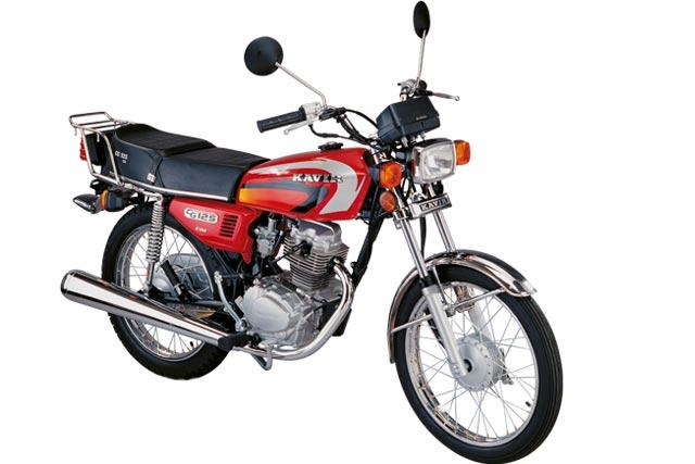 آموزش تعمیر و عیبیابی موتورسیکلت